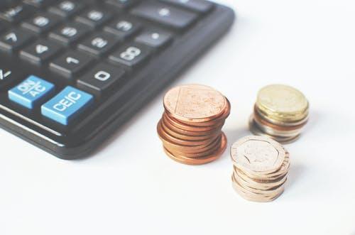 Hulp bij Financiën