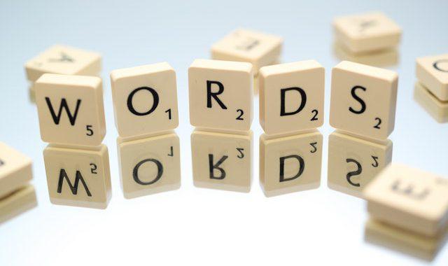 Woorden met een C